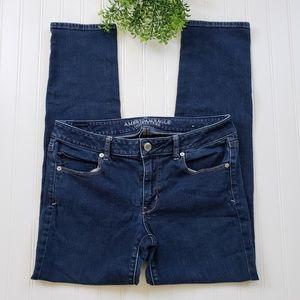 American Eagle Super Stretch Skinny Jeans size 12